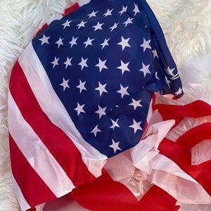 🚩🚩American flag windsock